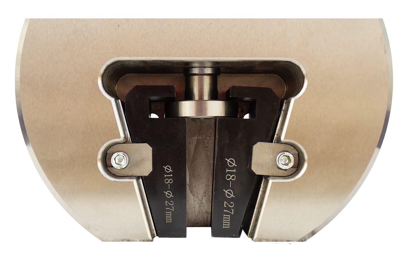 Захват гидравлический клиновой (до 300 кН)