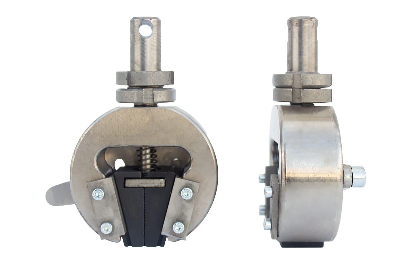 Захват механический рычажно-клиновой (до 1 кН)