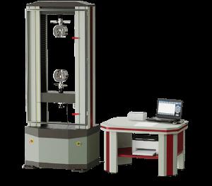 Разрывная испытательная машина МИМ-100 (100 кН)